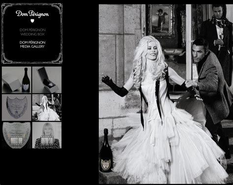 Wedding Box Dom Perignon by Dom Perignon Wedding Box Bodaestilo La Web De Tu Boda