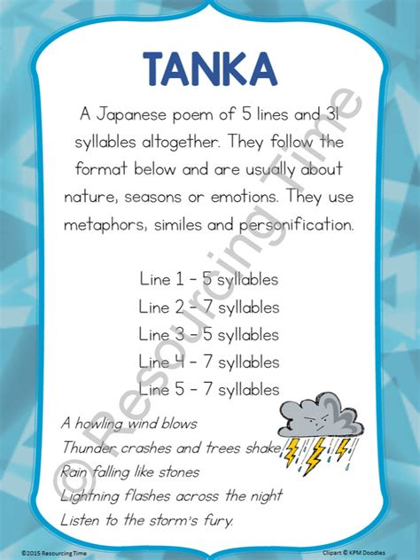 poetry poster pack the alphabet tree
