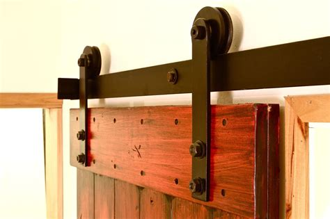 Amazing Barn Door Track For Your Interior Design Rafael Barn Door Sliding Door Track