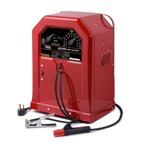 lincoln electric ac dc 225 125 stick welder the home