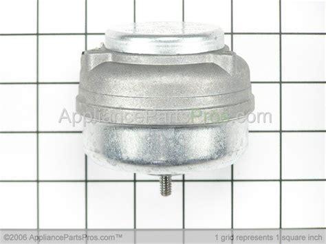 ge condenser fan motor cross reference ge wr60x187 condenser fan motor appliancepartspros com