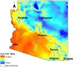 arizona s riparian areas