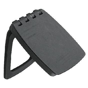 Latch Cover Black www partsmate net lock latch cover black 9 1089dp1blk 1089dp1blk reliable marine parts source