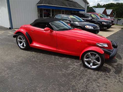 electric and cars manual 2000 plymouth prowler parental controls service manual camshaft installation 2000 plymouth prowler used plymouth prowler cars for
