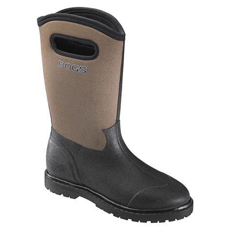 s bogs 174 roper boots 152673 rubber boots at