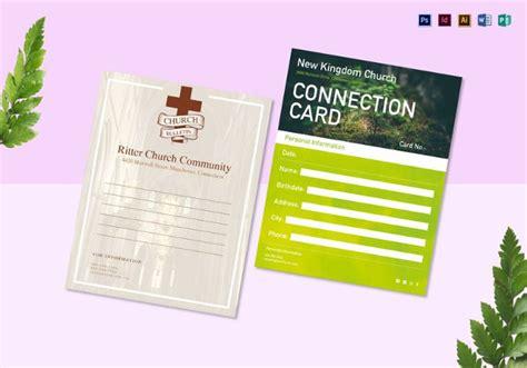 15 Church Bulletin Templates Psd Ai Indesign Free Premium Templates 2015 Flyer Card Template