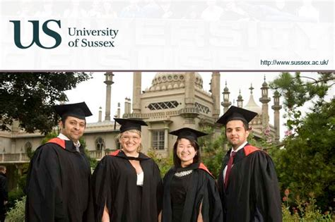 Sussex Mba by Of Sussex Masters Scholarship For Malaysian