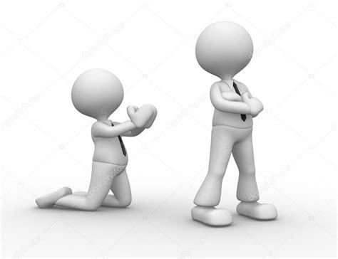 pedir perdon de rodillas persona de rodillas pidiendo perd 243 n fotos de stock