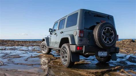Jeep Wrangler Ride Comfort by News Jeep Wrangler Rubicon 10th Anniversary Model Launched