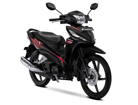 Bagasi Depan Motor Revo motor bebek honda revo x astra honda motor