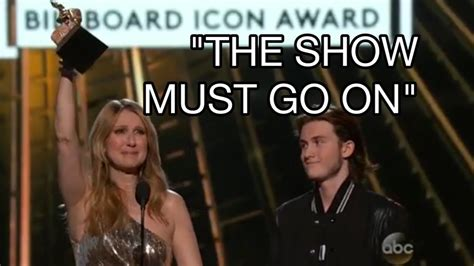 cline dion ft lindsey stirling the show must go on celine dion the show must go on ft lindsey sterling