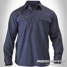 desain baju safety desain baju seragam keselamatan kerja wearpack safety