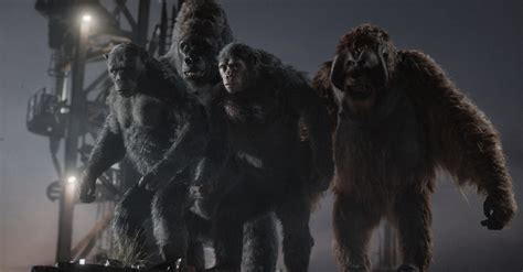 awn of the planet of the apes dawn of the planet of the apes koba