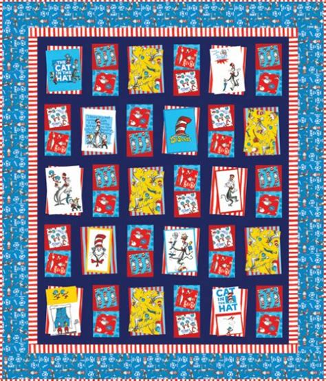 Panel Quilts Free Patterns by Bump Thump Panel Quilt Free Pattern Robert Kaufman Fabric
