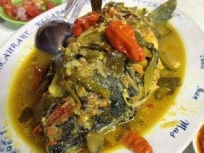 Artikel Membuat Senapan Ikan | kuliner pandap khas krui pesisir barat