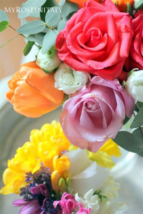 foto di fiori per auguri foto mazzo fiori compleanno