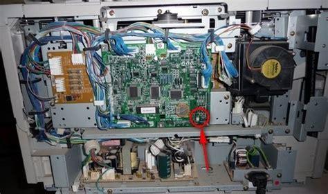 Reset Nvram Konica Minolta | solved konica minolta ep2010 error code c05 fixya