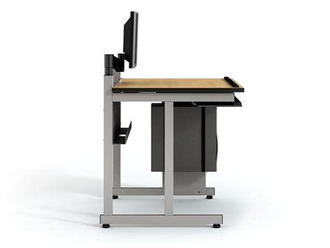 Drafting Computer Desk Drafting Table With Computer Smi Ct6 Oak Drafting Computer Table Cad Drafting Table Computer