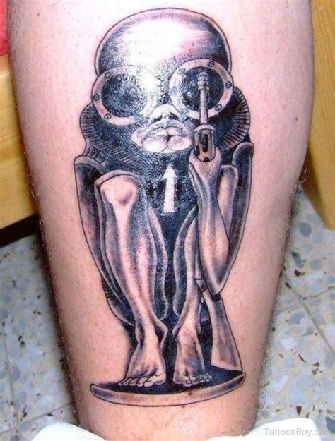 alien tattoos tattoos designs pictures page 10