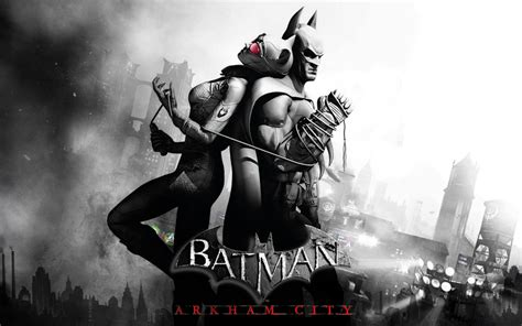 Arkham City melhor batman arkham city an 225 lise