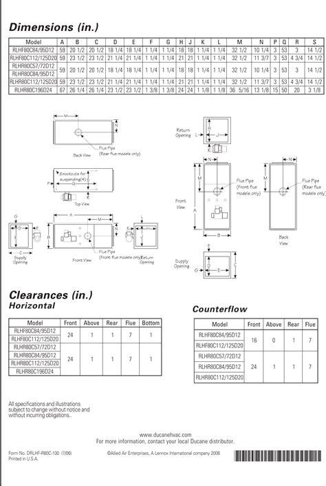 tappan hvac wiring diagram wiring diagram