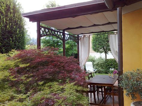 gazebo in legno per terrazzo gazebo in legno lamellare da giardino tendasol