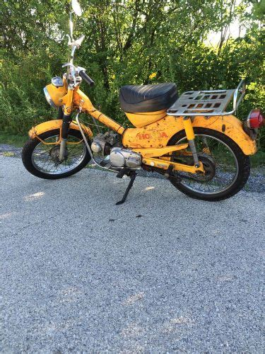 Garage Sale Finder Ct Honda Ct In Illinois For Sale Find Or Sell Motorcycles