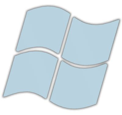 themes for windows 7 transparent windows 7 transparent blue glass logo by djmauro96 on