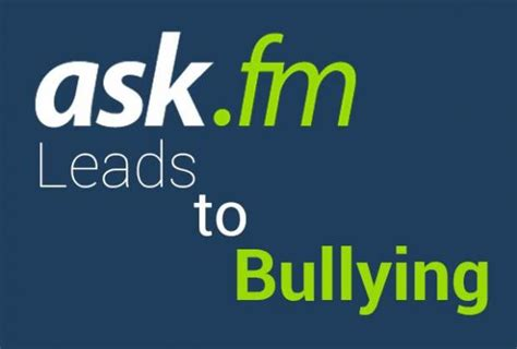 ask fm petition petition help take down ask fm