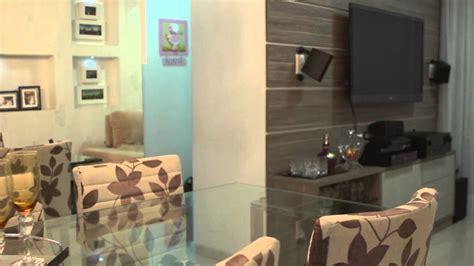 como decorar apartamento de 40m2 a casa 201 sua apartamento 45m2 pt 01 bloco 01 youtube