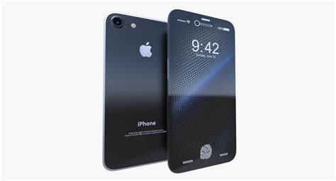 3 iphone x models apple iphone x 3d model turbosquid 1160094