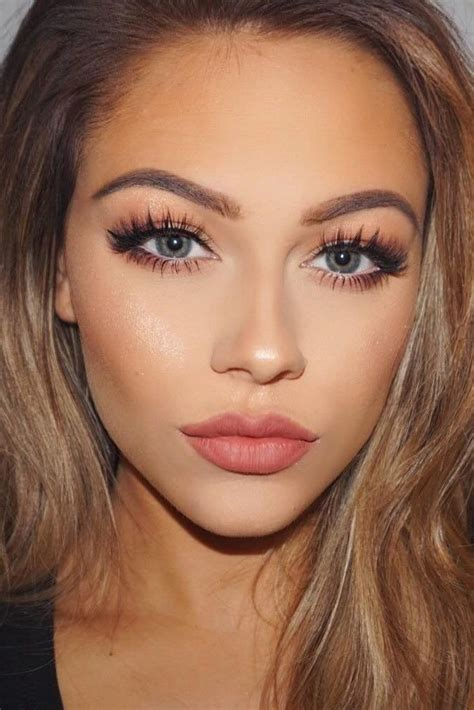 Makeup Looks by Best 25 Makeup Ideas Ideas On Makeup Looks