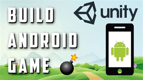 Tutorial Android Game Unity | how to make an easy game for android howsto co