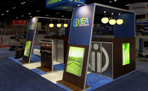conference exhibit graphics gpo creative services custom trade show displays custom island exhibits