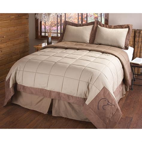 inspired by ducks unlimited comforter set 399377 comforters