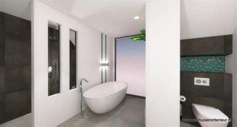 badkamer ontwerp design  ronron stappenbelt