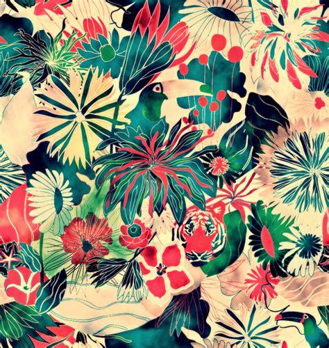 printable jungle animal patterns vibrant jungle print although european menageries were