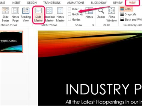 How To Copy The Powerpoint Background To Another Presentation Techwalla Com Copy Template Powerpoint