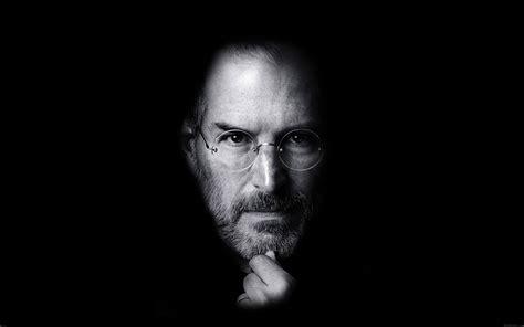 ha wallpaper steve jobs face apple papersco