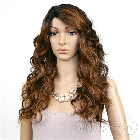 bentley wig freetress equal lace front wig invisible part