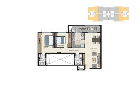 floorplan sobha gateway of dreams bangalore