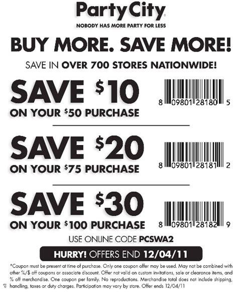 printable food city coupons party city printable coupon