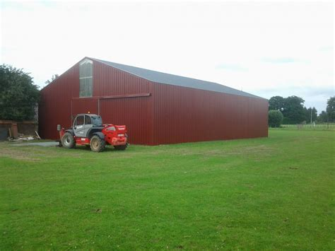 hangar agricole prix hangar agricole avec 30 de pente en wallonie