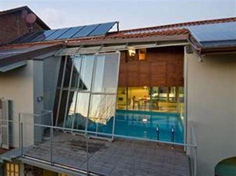 veranda su terrazzo simple larchitetto federico nudi presenta una veranda