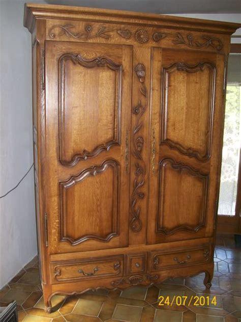 armoire lorraine occasion clasf
