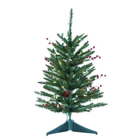 artificial grey silver tip tree 7ft artificial silver tip tree d 233 cor season charm