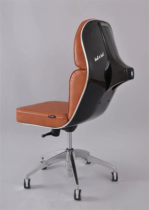 designboom vespa chair vespa chair by bel bel