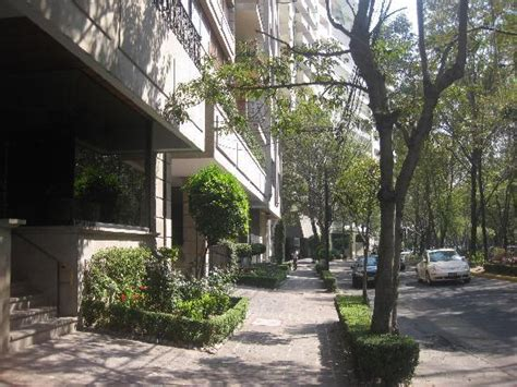 lincoln park mexico city polanco 2