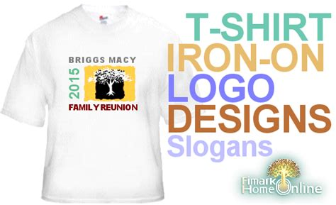 free iron on templates printable family reunion tshirt logos iron on transfers