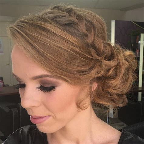 hair style interlok bun side updos that are in trend 40 best bun hairstyles for 2018